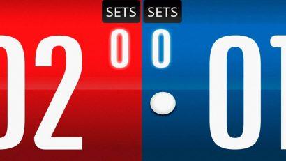 Permalink to:¿Cuánto dura un partido de ping pong profesional?