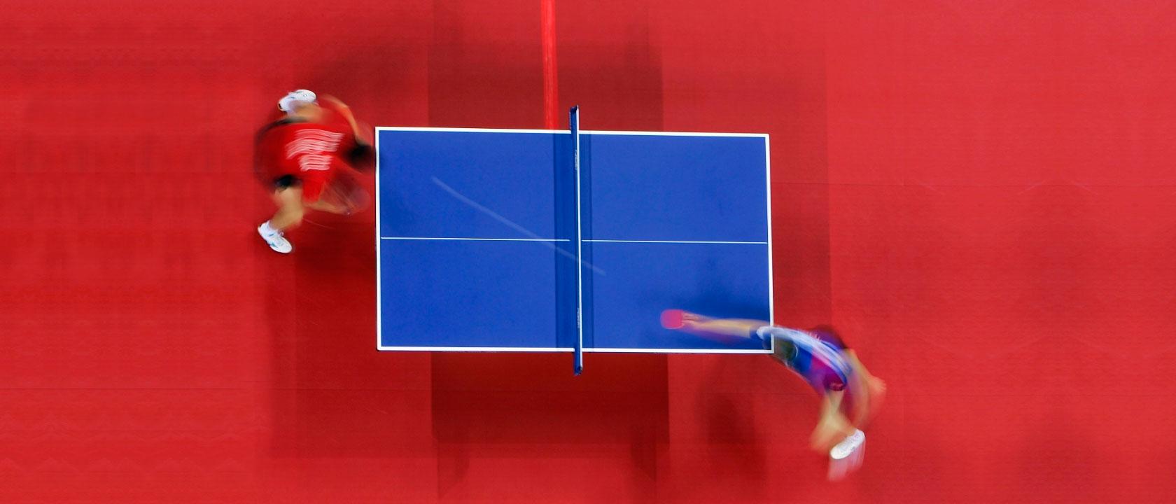 d60f423e5 ¿Cuánto mide una mesa de ping pong profesional  - Mesa de Ping Pong  Profesional