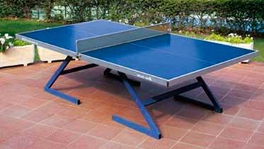 Mesa de ping pong profesional - Mesas de pinpon ...