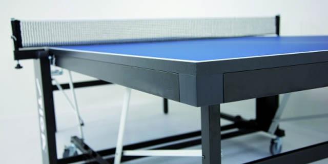 medida mesa tenis mesa profesional