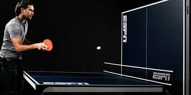 dimensiones mesa ping pong competición