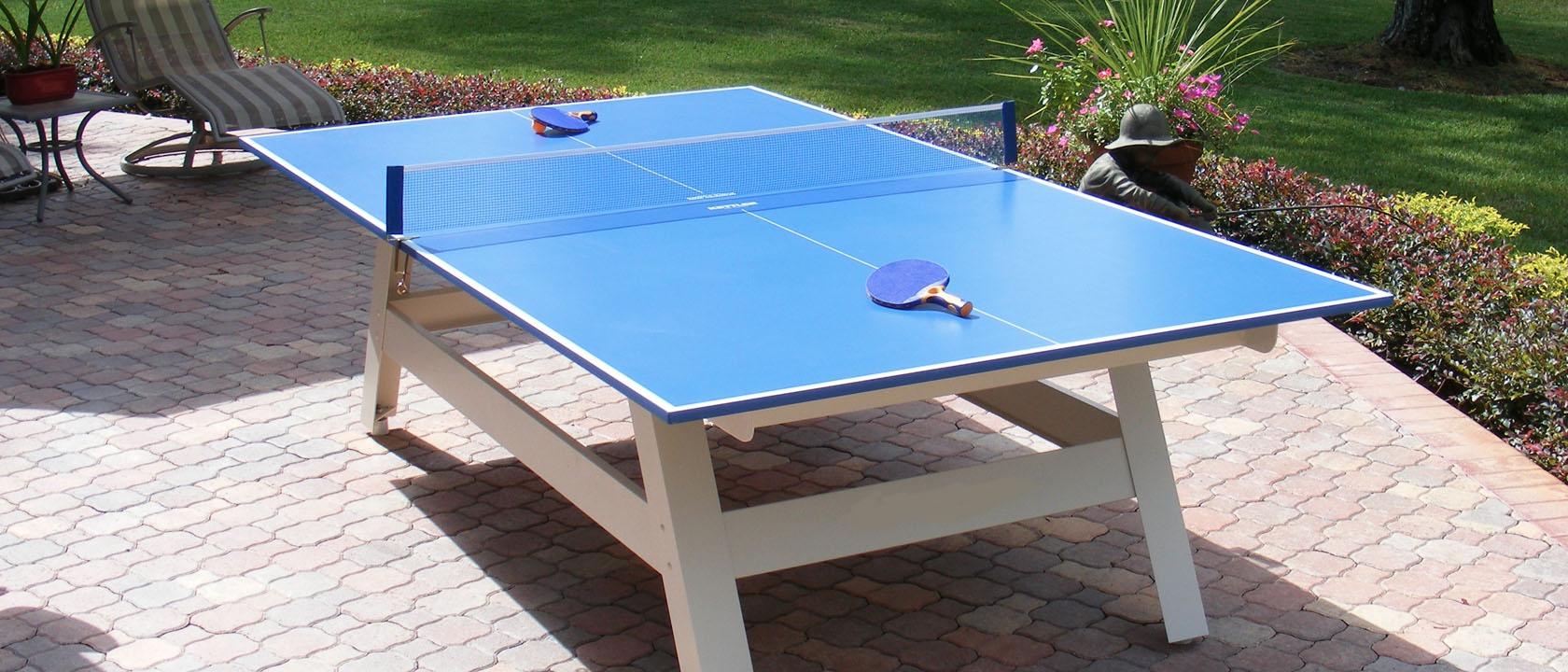 Mesas de ping pong de interior para instalar en colegios e for Mesa ping pong carrefour